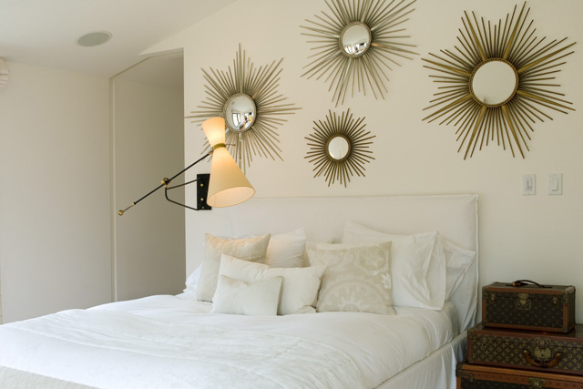 Wall Mirrors For Bedroom