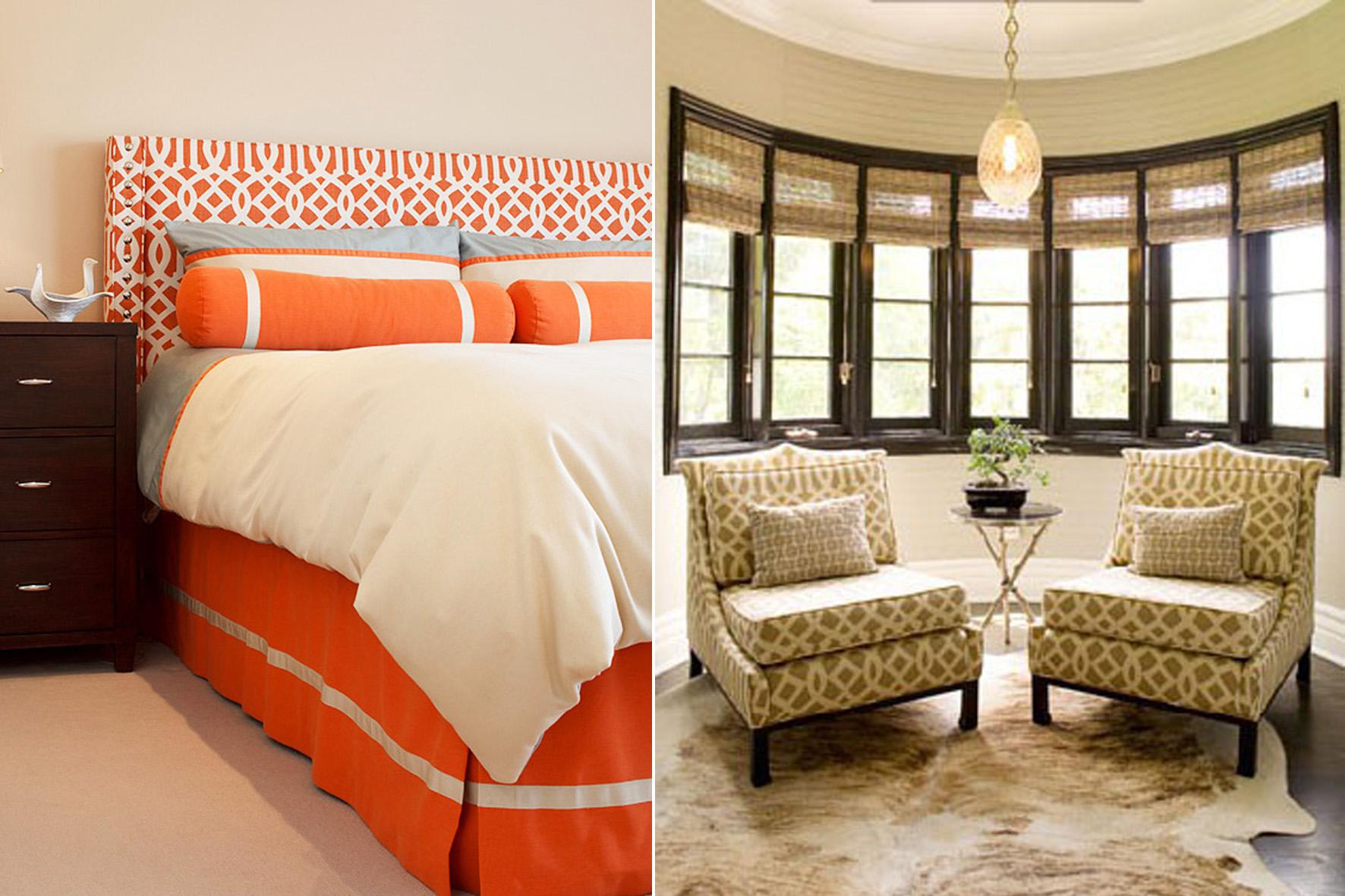 Interior Design Cheap Trellis Wallpaper Caribbean Living Blog