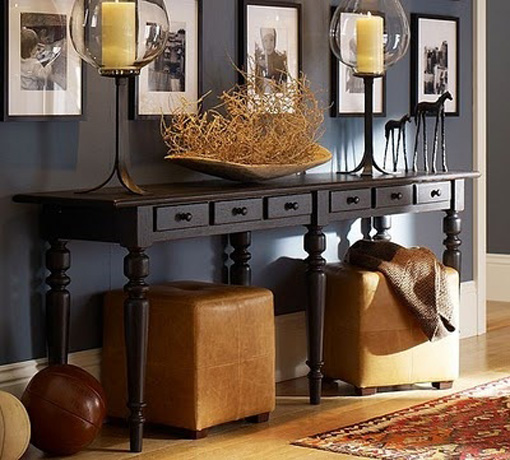 Foyer Console Table entryway console table. check out this version of console table