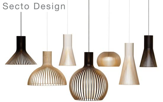 Design classic 14 secto pendants caribbean living blogcaribbean living blog - Lampade design famosi ...