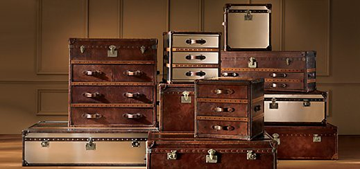 Design Classic 16 The Steamer Trunk Caribbean Living