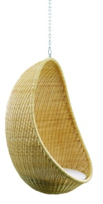 ditzel hanging chair1