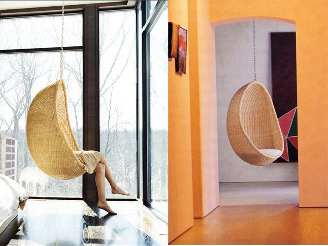 ditzel hanging chair3
