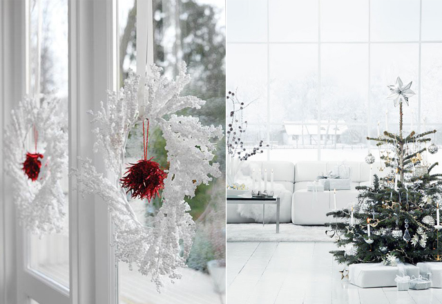 interior design white christmas3