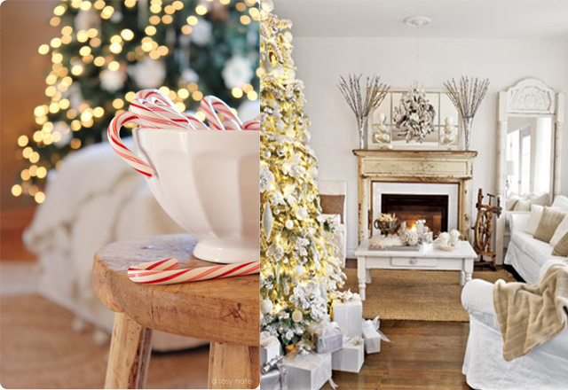 interior design white christmas6