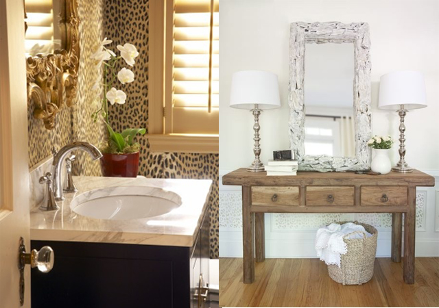 leopard interior design10