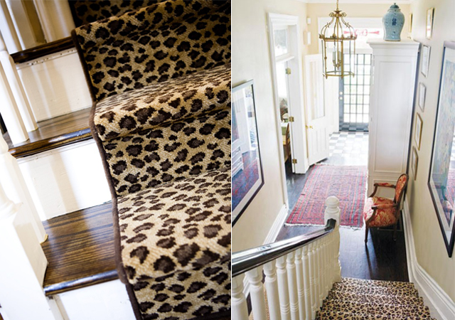 leopard interior design13