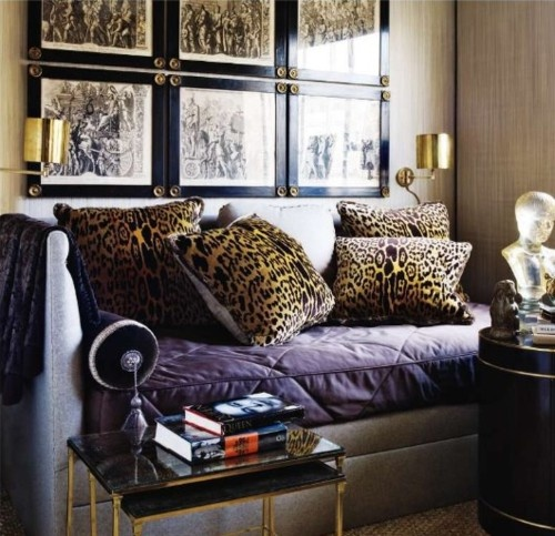 leopard interior design4