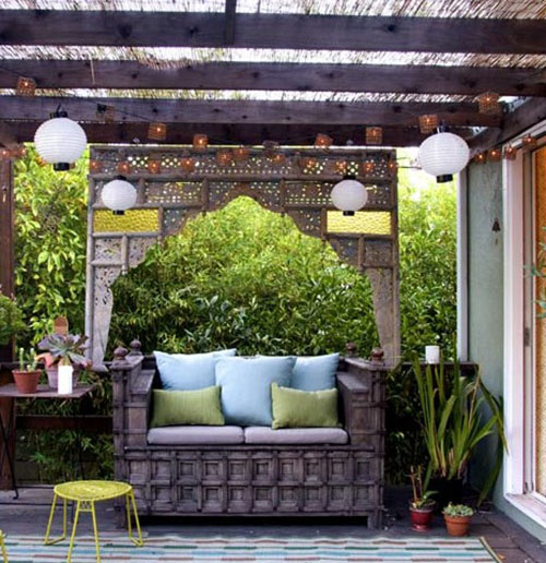 balinese terrace interior design2