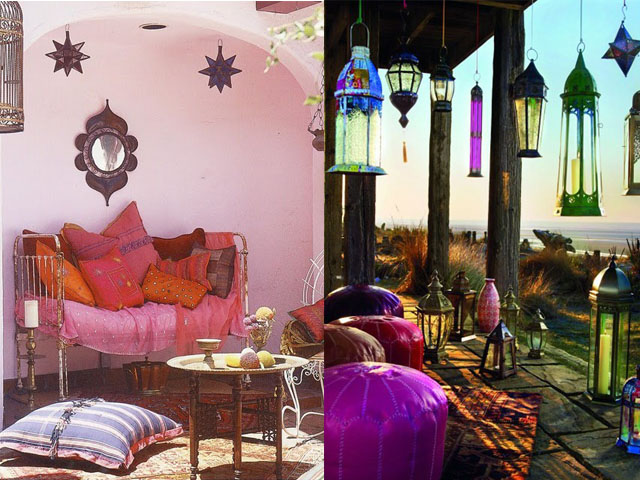 moroccan terrace interior design3