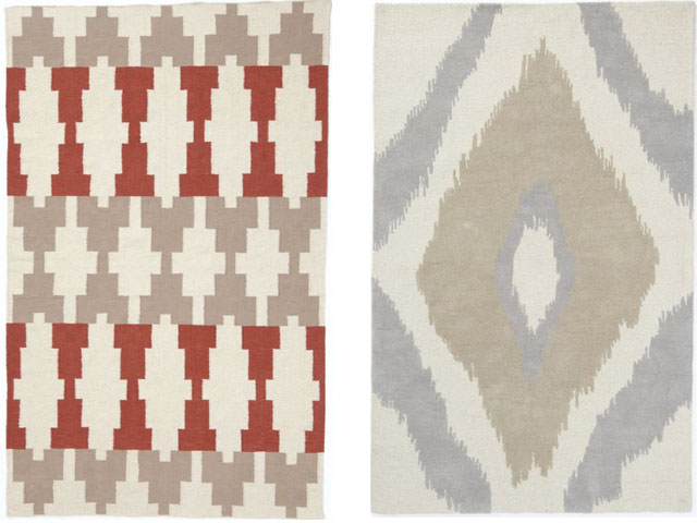 West Elm rugs2