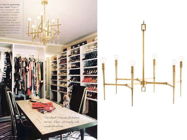 arteriors chandeliers interior design Caribbean Living Blog – Arteriors Chandeliers