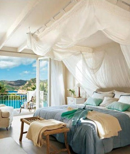 interior design canopy beds5