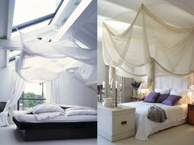 interior design canopy beds7