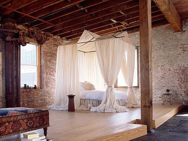 Ceiling Canopy Bedroom: Caribbean Living Blog