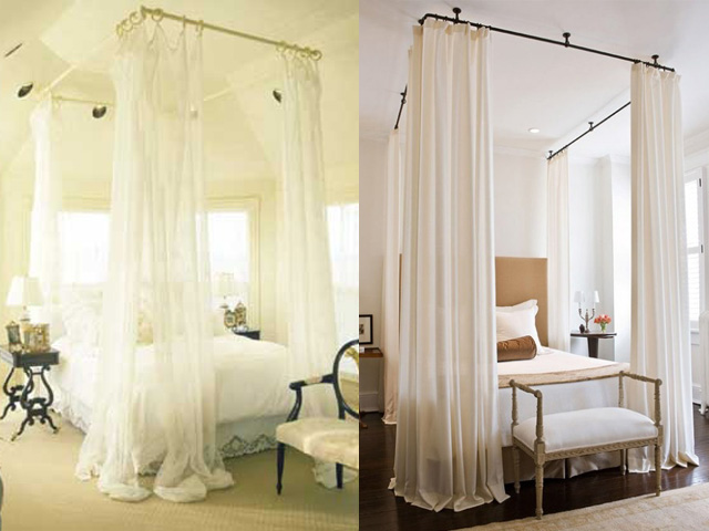 interior design canopy beds9