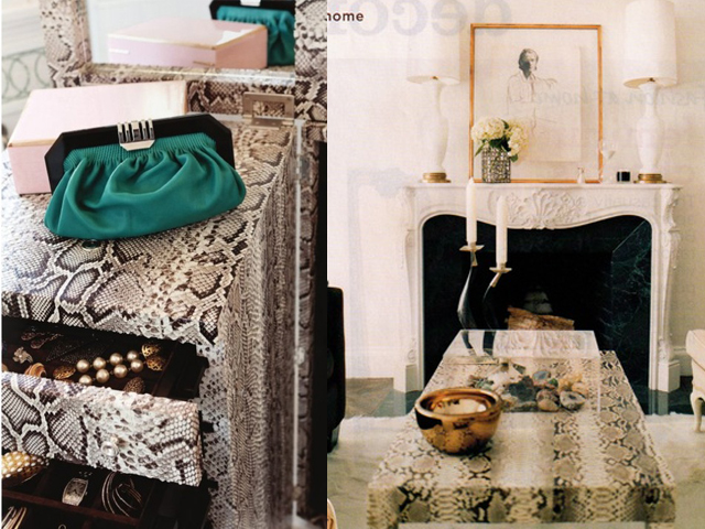 snakeskin interior design4