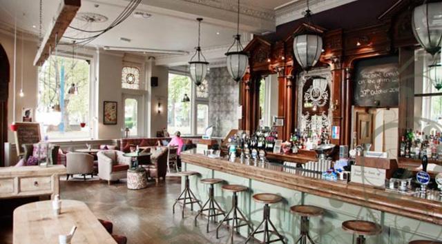 brook green hotel interior design3