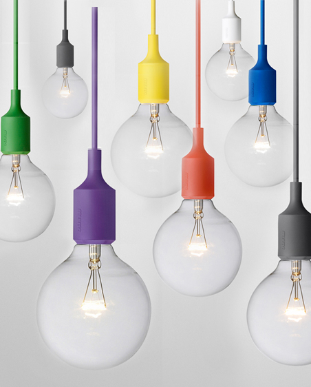 muuto lights