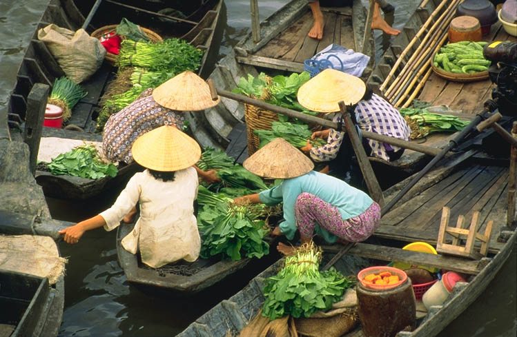 Cai-Rang-Floating-Market-Can-Tho