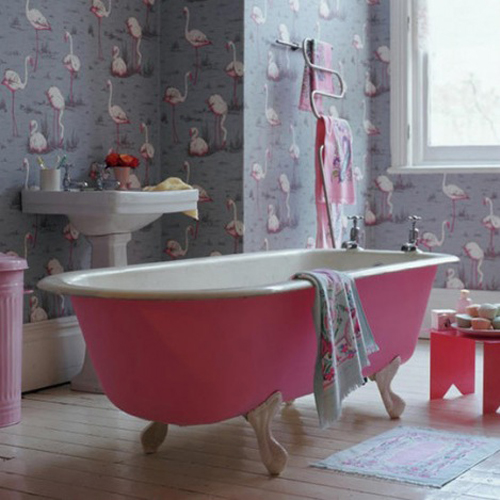 clawfoot tub interior design2