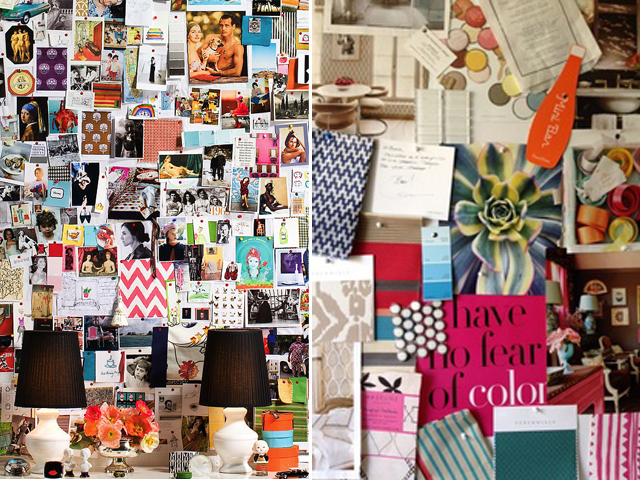 Inspiration Board Interior Design1