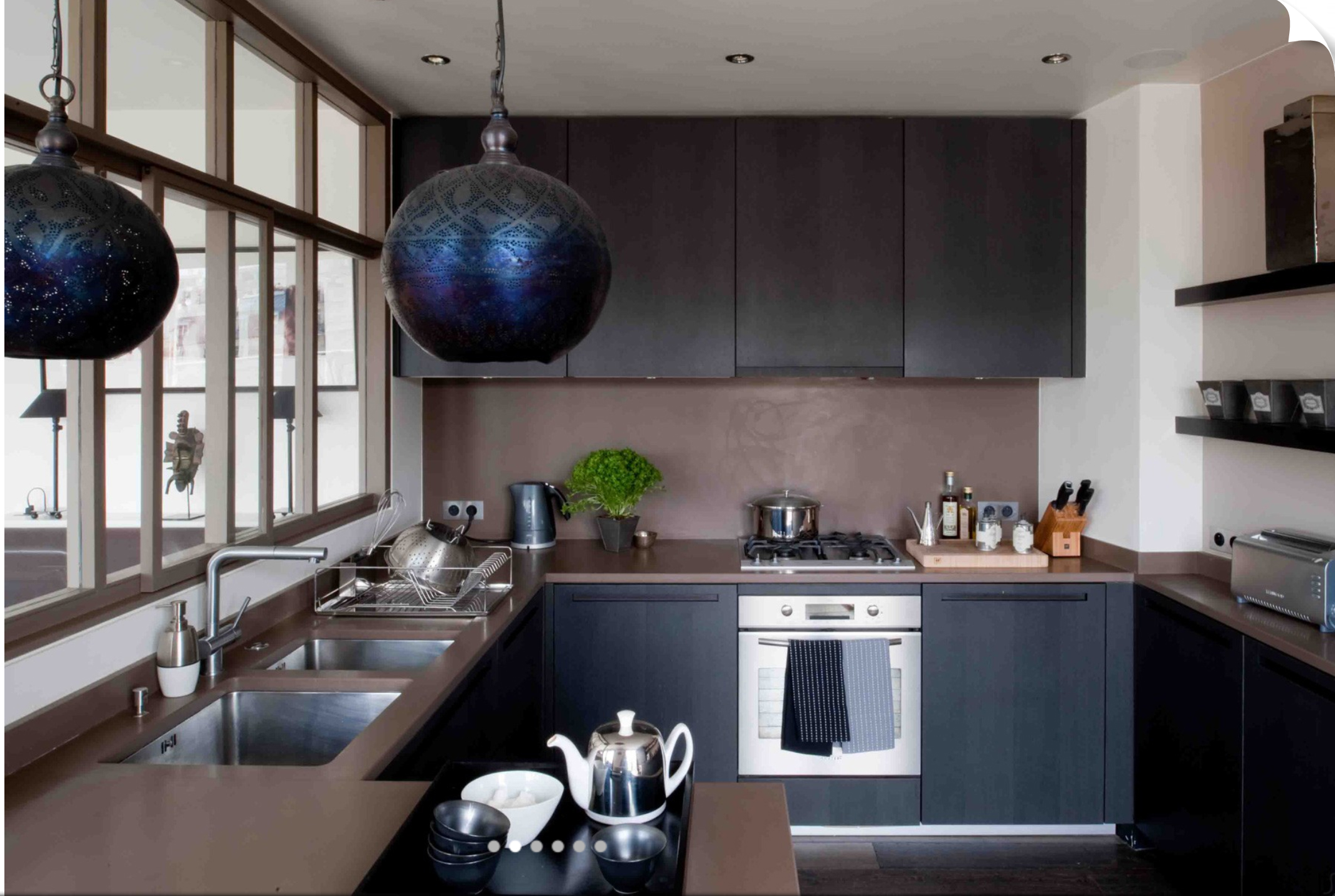 sarah lavoine kitchen1