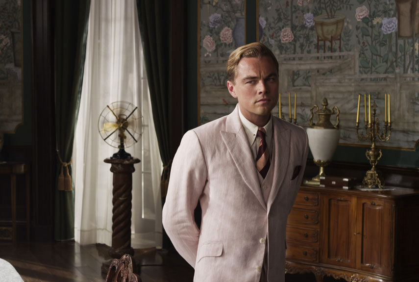 the great gatsby set5