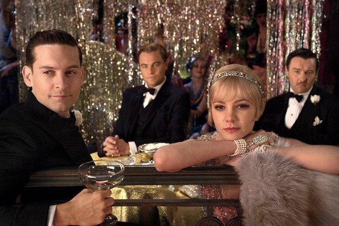 the great gatsby set8
