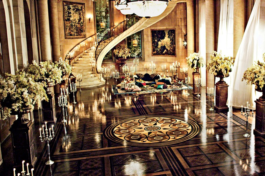 the great gatsby set9