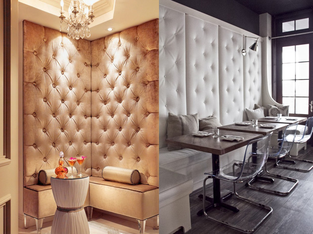 Good ... Interior Design High Banquette4 ...