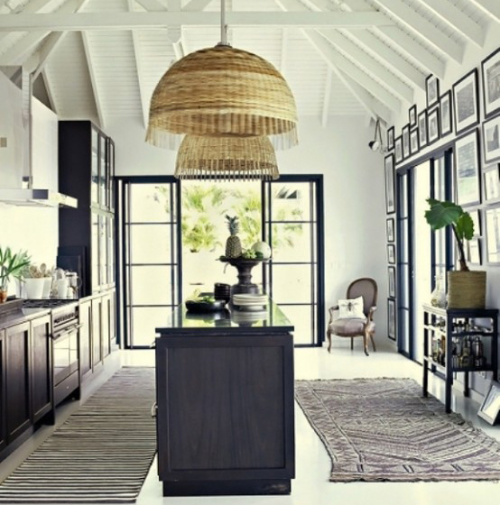Interior Design Black Window Frames Caribbean Living Blog