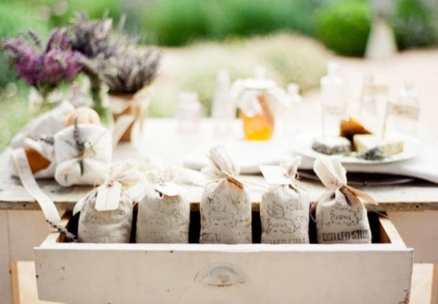 lavender tablescape1