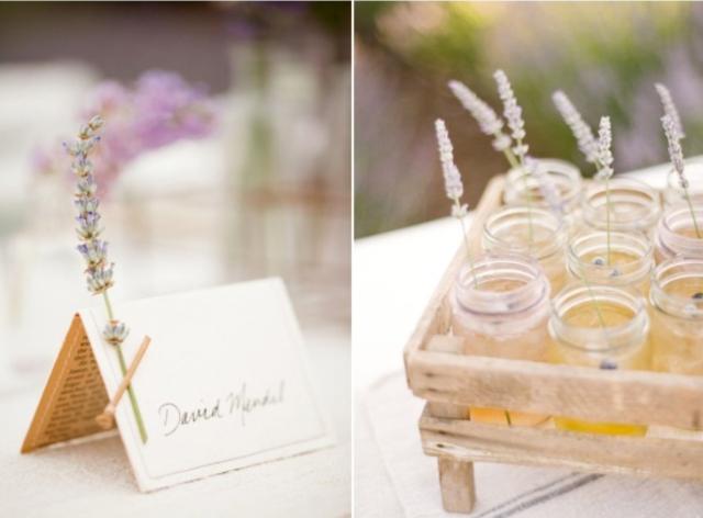 lavender tablescape4