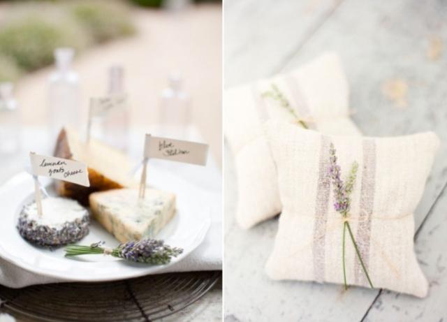 lavender tablescape8