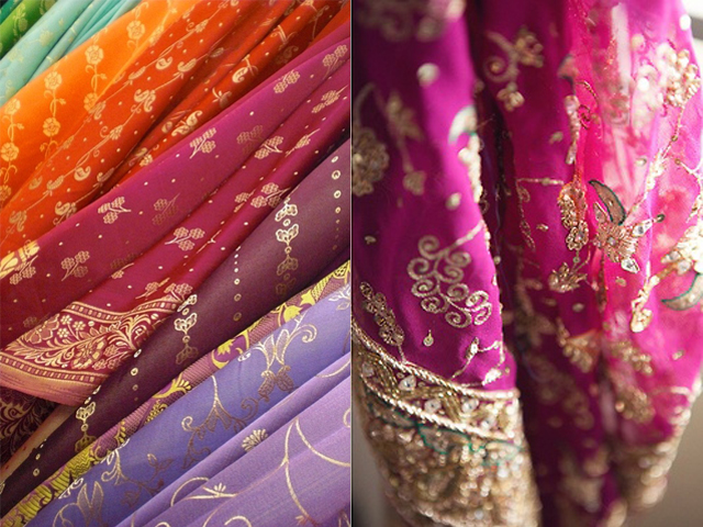 indian fabrics interior design9