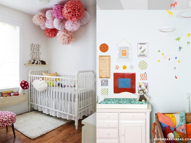 interior design colourful nurseries2