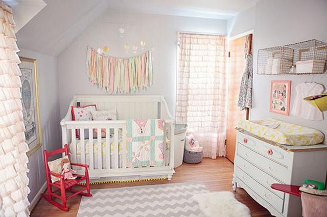 interior design colourful nurseries7