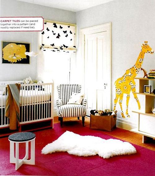 interior design colourful nurseries8