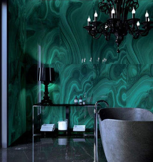 interior design malachite5
