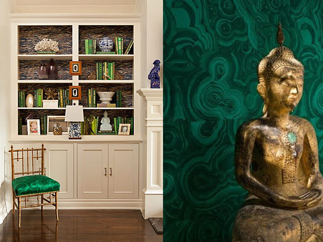 interior design malachite7