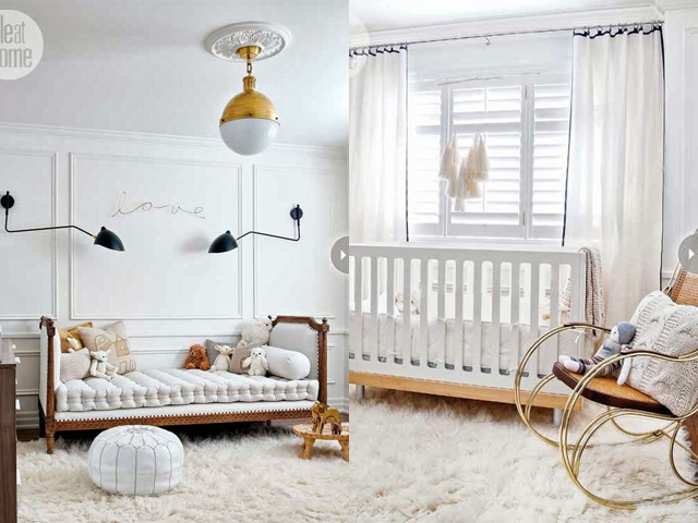 interior design white nursery1