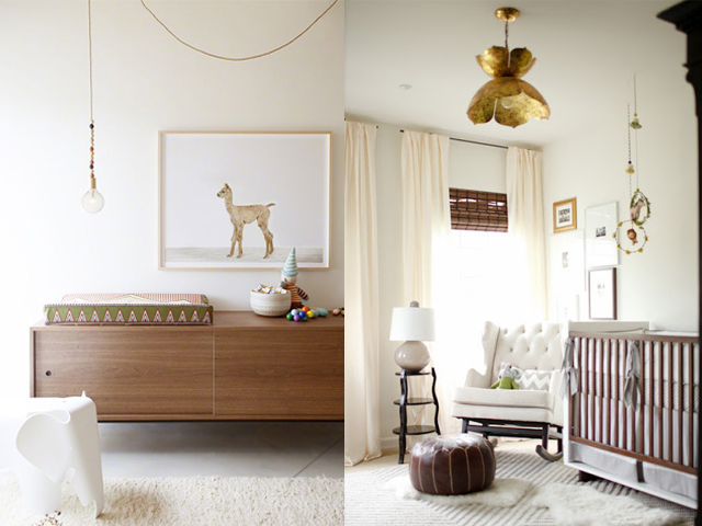 interior design white nursery4