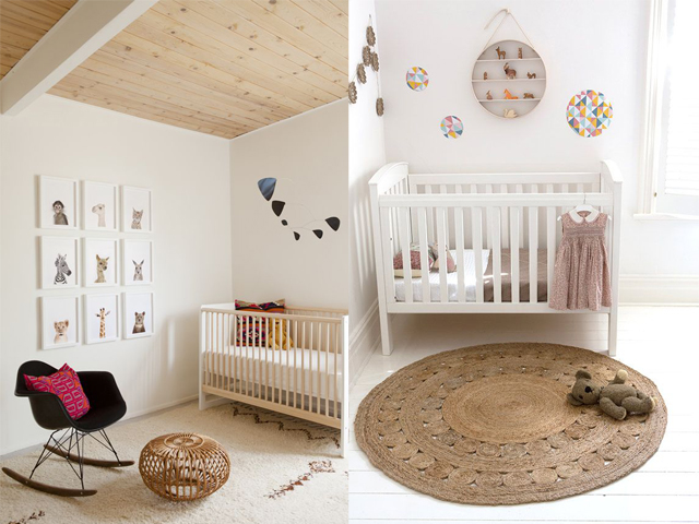 interior design white nursery7