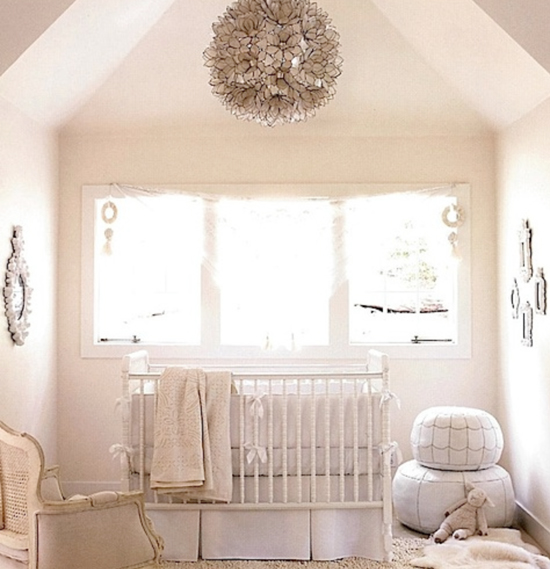 interior design white nursery8