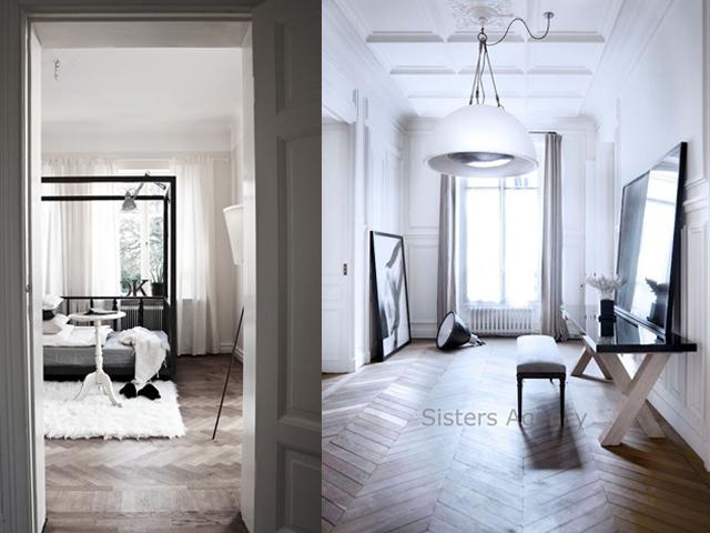 parquet interior design1