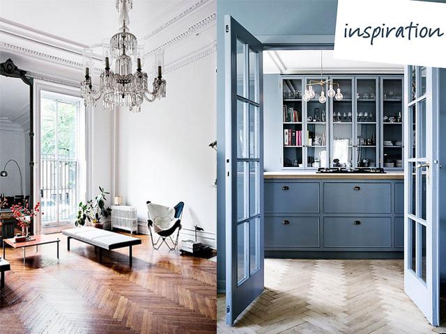 parquet interior design2