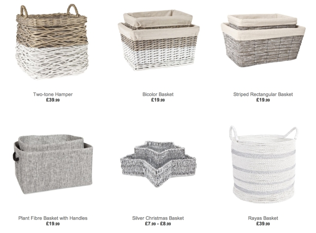 zara home baskets1