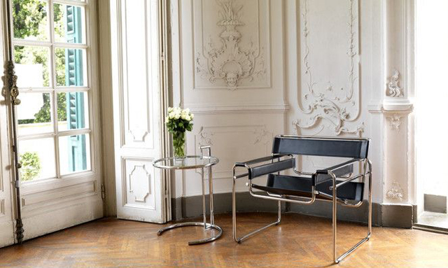 interior design wassily chair3